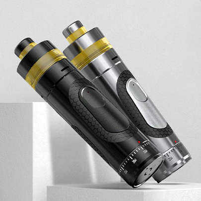 Aspire SteelTech Kit